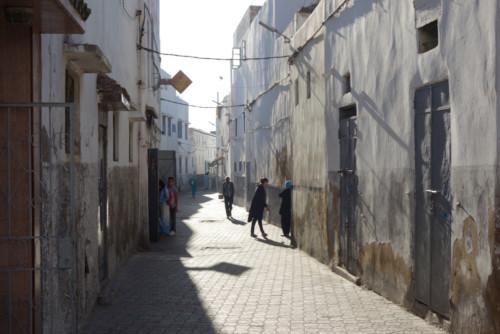 Maroko - Rabat